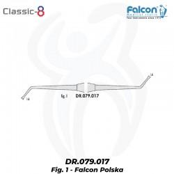 Calcador Falcon Polska 1