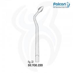 Ponta Sindesmótomo Falcon 22