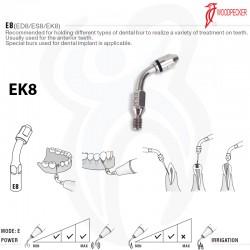 Woodpecker EK8