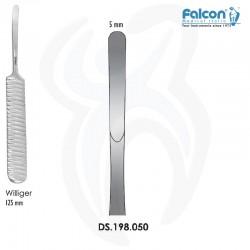 Elevador Williger Afiado 5mm