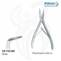 Pinça Friedmann-Micro 145mm