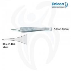 Adson-Micro 1x2º 120mm