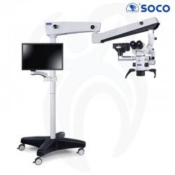 Microscópio Dentário SCM600