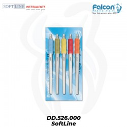 Kit Cabos Soft Line